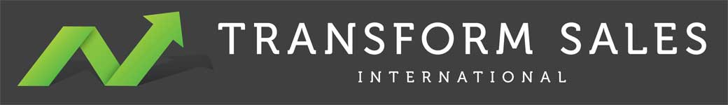 Transform Sales International